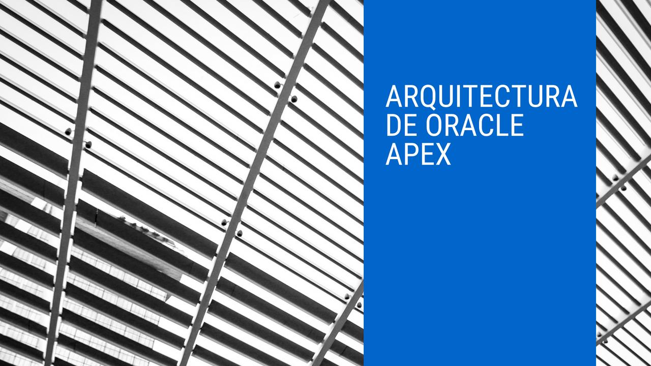 arquitectura apex