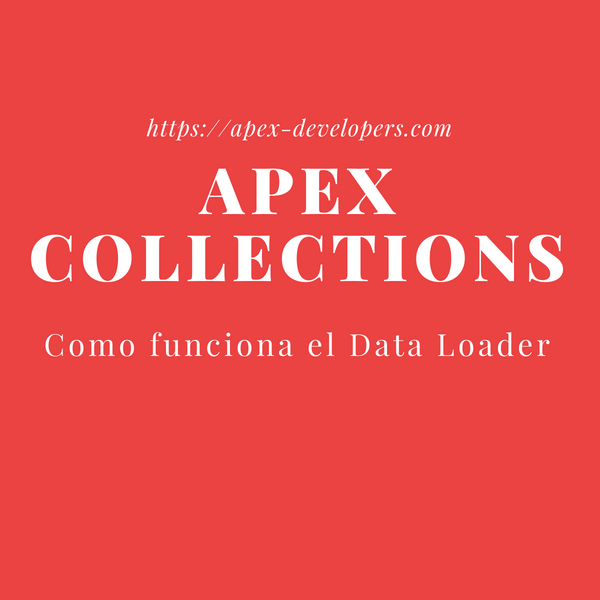 apex collections