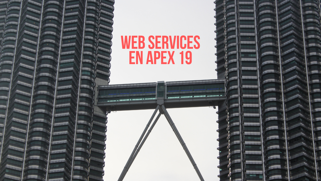 web services en apex